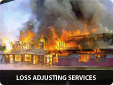 Loss Adjusting Services