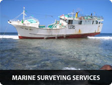 Marine Surveying Services